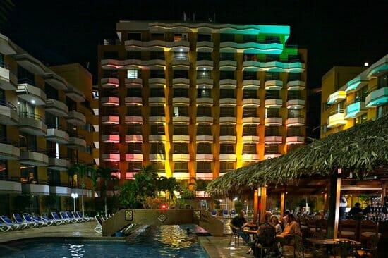 margarita dynasty hotel